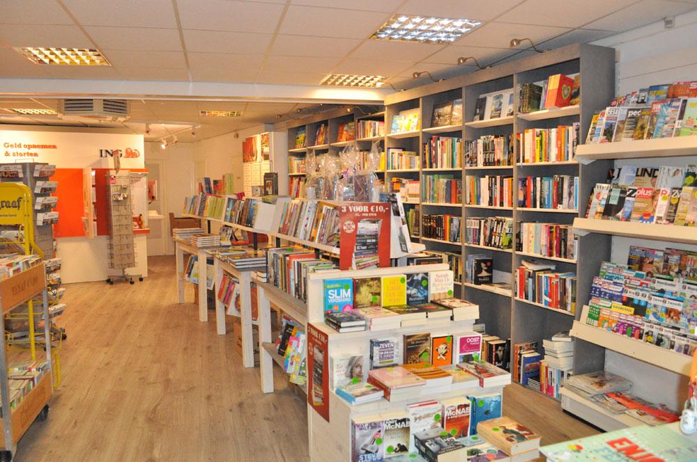boeken-of-overzicht-winkel-boek-en-mix